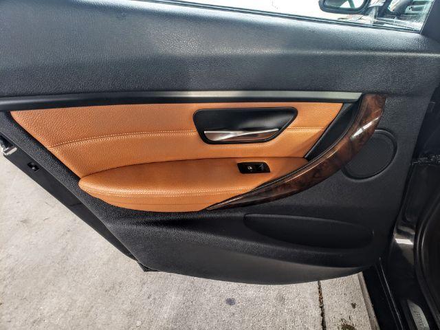 2015 BMW 328i xDrive 328i xDrive Sedan LINDON, UT 18