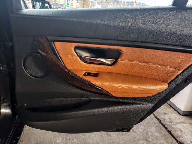 2015 BMW 328i xDrive 328i xDrive Sedan LINDON, UT 21