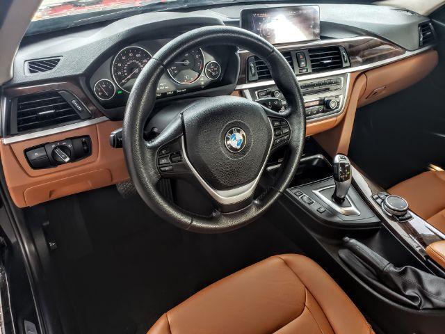 2015 BMW 328i xDrive 328i xDrive Sedan LINDON, UT 12