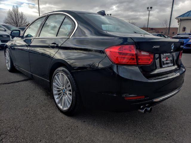 2015 BMW 328i xDrive 328i xDrive Sedan LINDON, UT 2