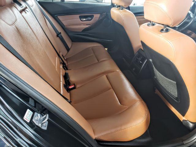 2015 BMW 328i xDrive 328i xDrive Sedan LINDON, UT 20