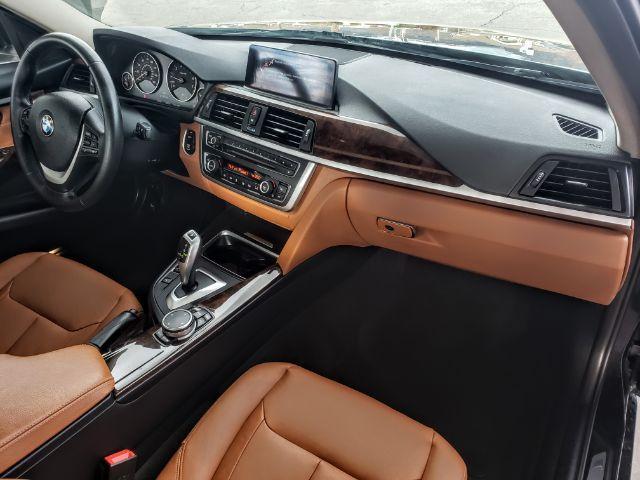 2015 BMW 328i xDrive 328i xDrive Sedan LINDON, UT 22