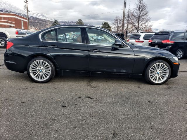 2015 BMW 328i xDrive 328i xDrive Sedan LINDON, UT 6