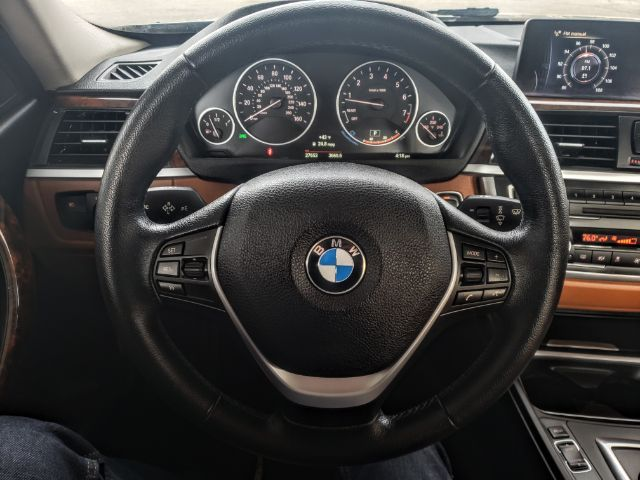 2015 BMW 328i xDrive 328i xDrive Sedan LINDON, UT 9