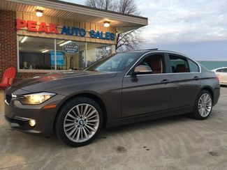 2015 BMW 328i xDrive Twin Turbo in Medina, OHIO 44256