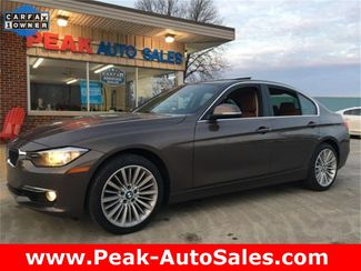 2015 BMW 3 Series 328i xDrive in Medina, OHIO 44256