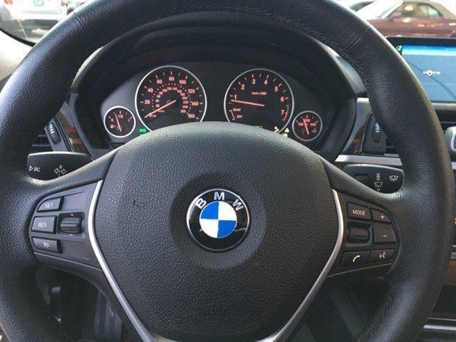 2015 BMW 3 Series 328i xDrive in Medina, OHIO 44256