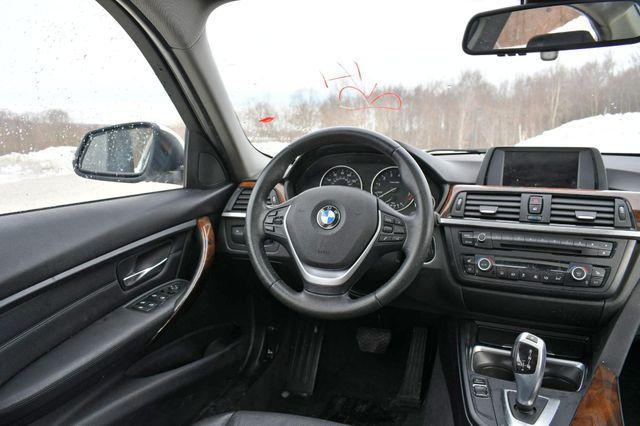 2015 BMW 328i xDrive Naugatuck, Connecticut 16