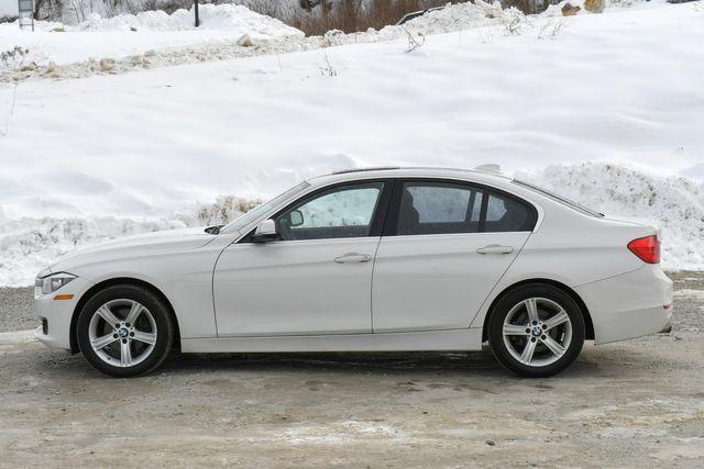 2015 BMW 328i xDrive Naugatuck, Connecticut 3
