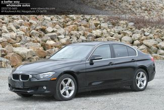 2015 BMW 328i xDrive Naugatuck, Connecticut