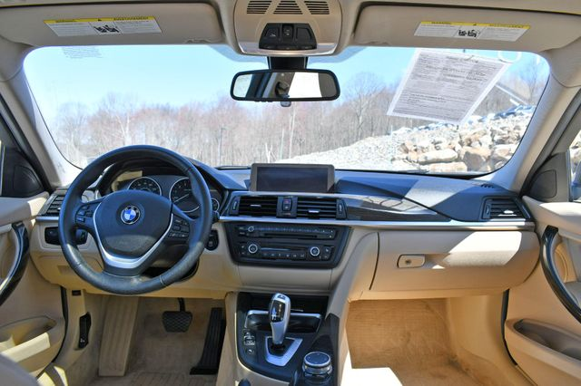2015 BMW 328i xDrive Naugatuck, Connecticut 18