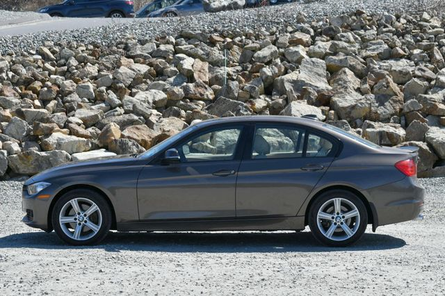2015 BMW 328i xDrive Naugatuck, Connecticut 3