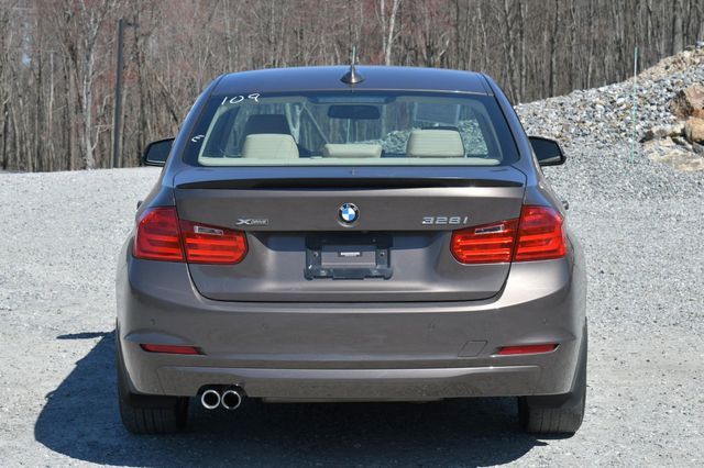2015 BMW 328i xDrive Naugatuck, Connecticut 5
