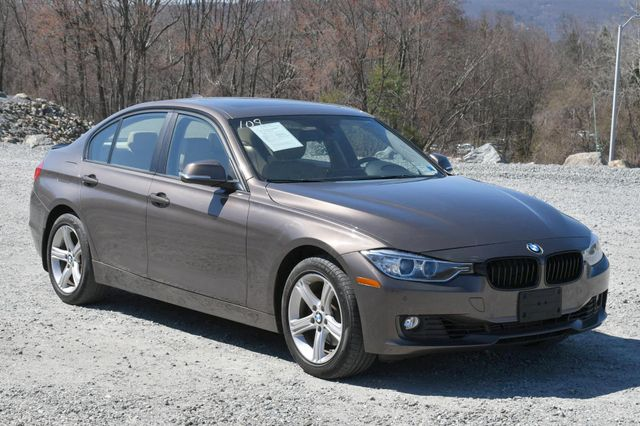 2015 BMW 328i xDrive Naugatuck, Connecticut 8