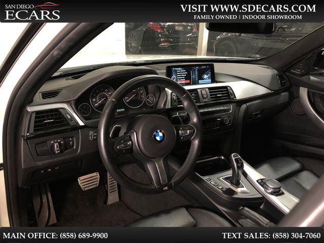 2015 BMW 328i xDrive M Sport in San Diego, CA 92126