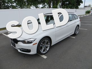 2015 BMW 328i xDrive Wagon Watertown, Massachusetts 0