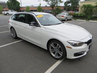 2015 BMW 328i xDrive Wagon Watertown, Massachusetts 2