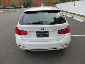2015 BMW 328i xDrive Wagon Watertown, Massachusetts 4