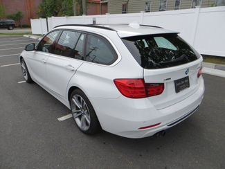 2015 BMW 328i xDrive Wagon Watertown, Massachusetts 5
