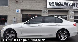 2015 BMW 328i xDrive 4dr Sdn 328i xDrive AWD SULEV Waterbury, Connecticut 1