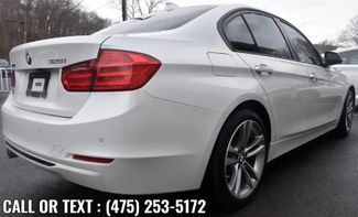 2015 BMW 328i xDrive 4dr Sdn 328i xDrive AWD SULEV Waterbury, Connecticut 4
