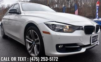 2015 BMW 328i xDrive 4dr Sdn 328i xDrive AWD SULEV Waterbury, Connecticut 6