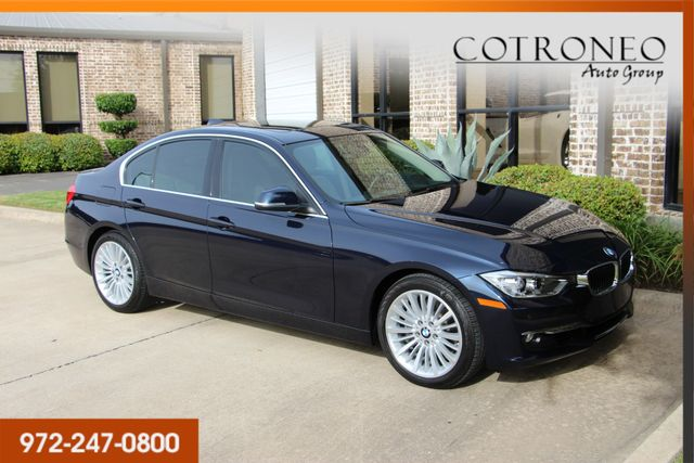 2015 BMW 335i Sedan Luxury in Addison TX, 75001