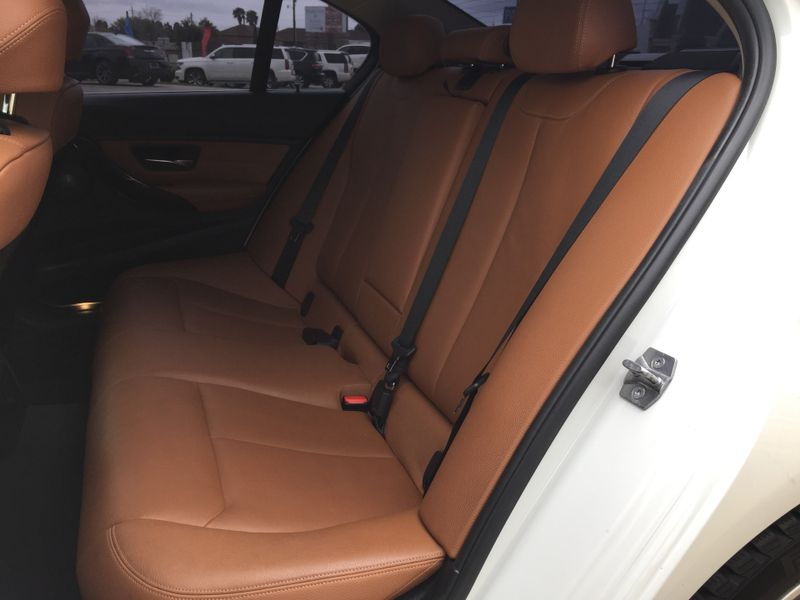 2015 BMW 335i   Brownsville TX  English Motors  in Brownsville, TX