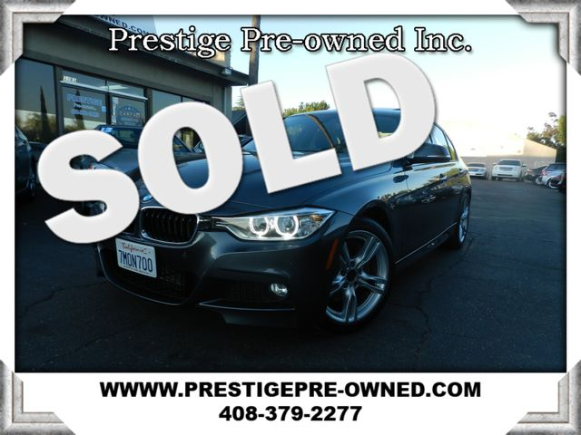 2015 BMW 335i   in Campbell CA