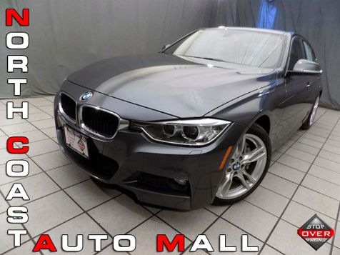 2015 BMW 335i 335i in Cleveland, Ohio