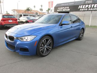 2015 BMW 335i M Sport Sedan in Costa Mesa, California 92627