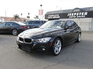 2015 BMW 335i Sedan M Sport in Costa Mesa, California 92627