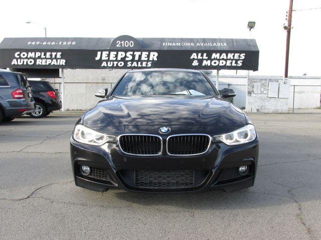 2015 BMW 335i Sedan M Sport in Costa Mesa, California 92627
