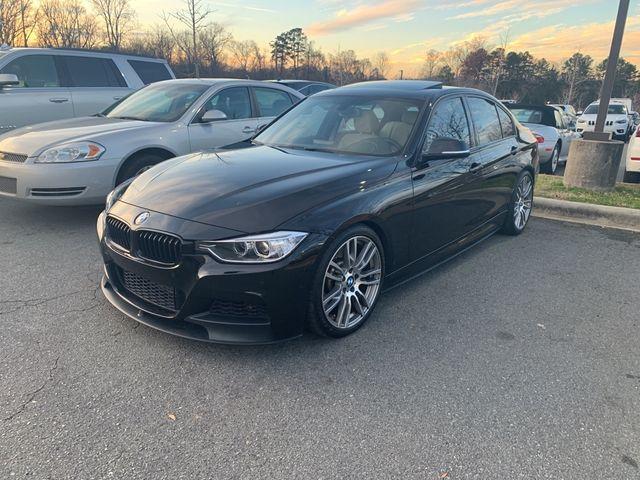 2015 BMW 335i 335i