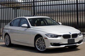 2015 BMW 335i LUXURY* Leather* Nav* BU Cam* EZ Finance**   Plano, TX   Carrick's Autos in Plano TX