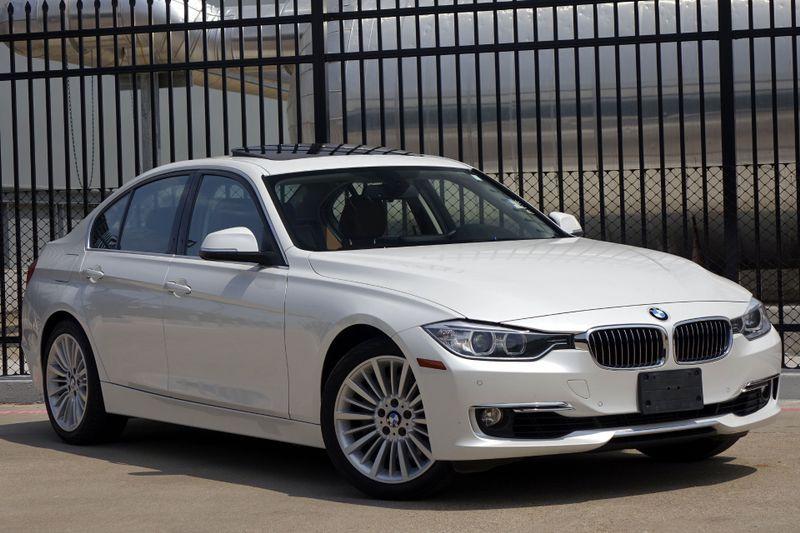 2015 BMW 335i LUXURY* Leather* Nav* BU Cam* EZ Finance** | Plano, TX | Carrick's Autos in Plano TX