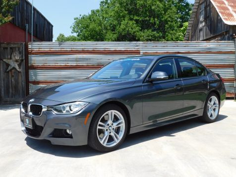 2015 BMW 335i M-Sport in Wylie, TX