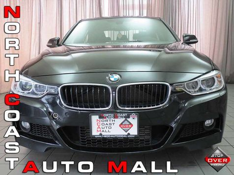 2015 BMW 335i xDrive 335i xDrive M Sport Package Navigation Cold Wea... in Akron, OH