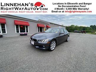 2015 BMW 335i xDrive in Bangor, ME 04401