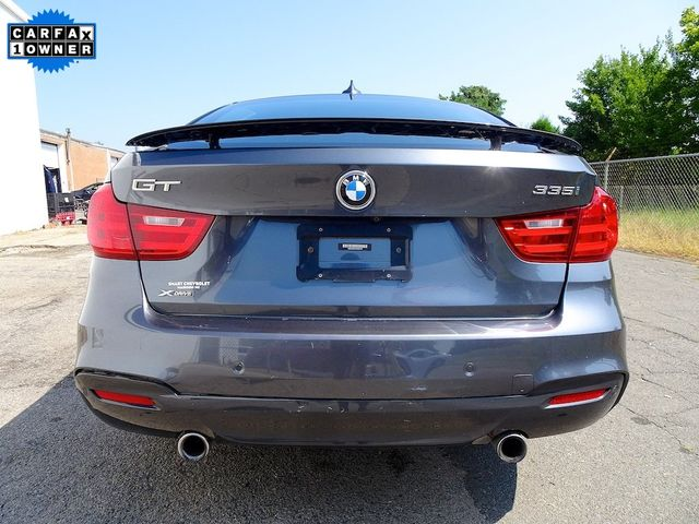 2015 BMW 335i xDrive Gran Turismo 335i xDrive Gran Turismo Madison, NC 3