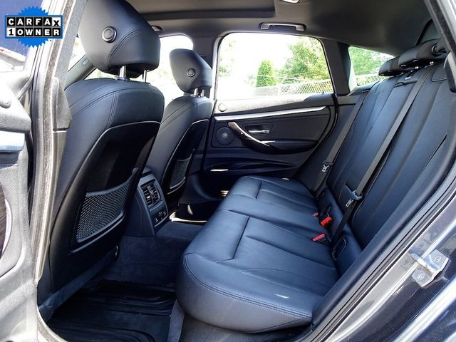 2015 BMW 335i xDrive Gran Turismo 335i xDrive Gran Turismo Madison, NC 35