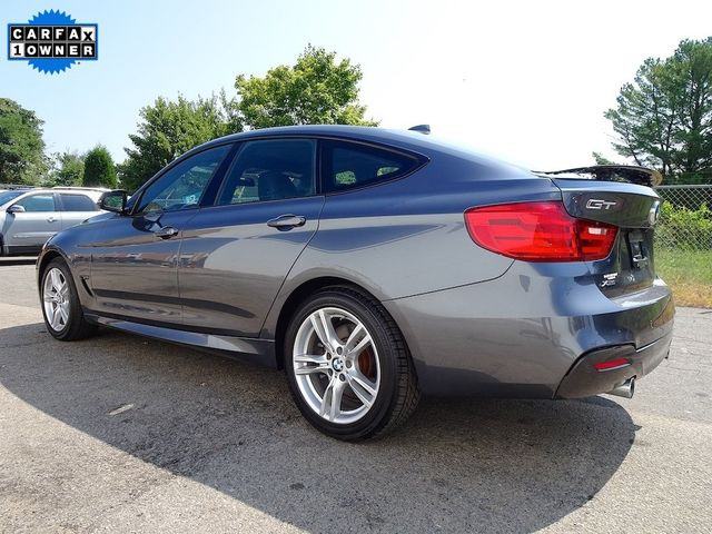 2015 BMW 335i xDrive Gran Turismo 335i xDrive Gran Turismo Madison, NC 4
