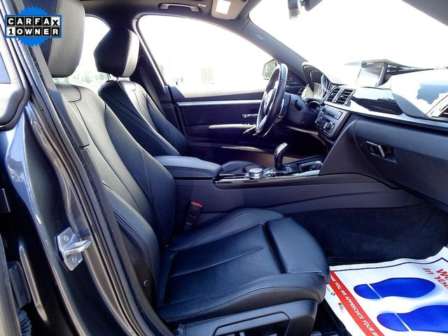 2015 BMW 335i xDrive Gran Turismo 335i xDrive Gran Turismo Madison, NC 45