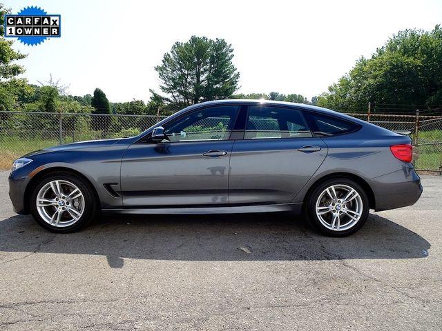 2015 BMW 335i xDrive Gran Turismo 335i xDrive Gran Turismo Madison, NC 5