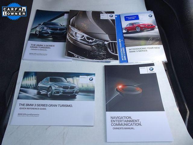 2015 BMW 335i xDrive Gran Turismo 335i xDrive Gran Turismo Madison, NC 53