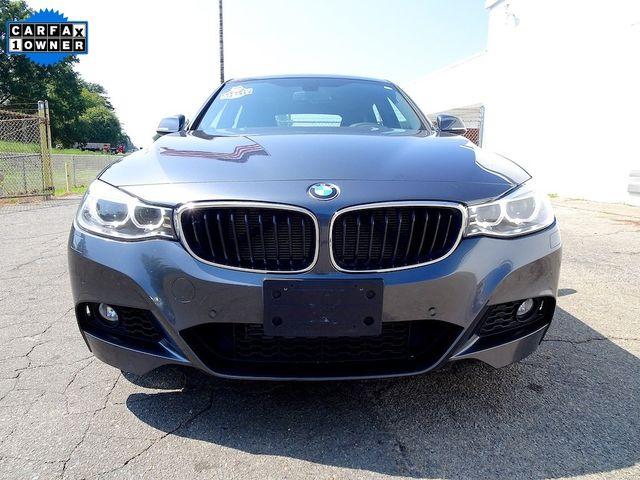 2015 BMW 335i xDrive Gran Turismo 335i xDrive Gran Turismo Madison, NC 7