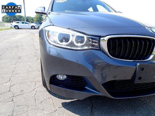 2015 BMW 335i xDrive Gran Turismo 335i xDrive Gran Turismo Madison, NC 8