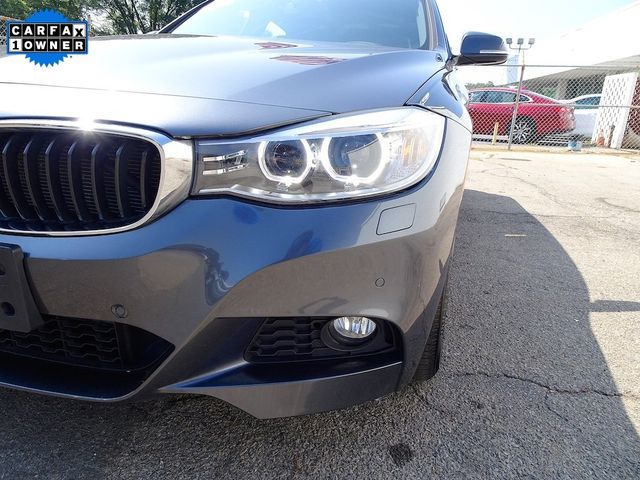 2015 BMW 335i xDrive Gran Turismo 335i xDrive Gran Turismo Madison, NC 9
