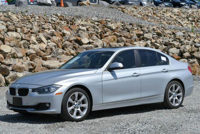 2015 BMW 335i xDrive Naugatuck, Connecticut