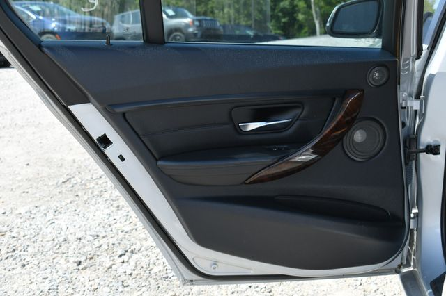 2015 BMW 335i xDrive Naugatuck, Connecticut 12